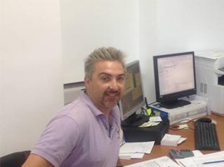 Antonio J. Arocas Gelabert
