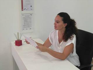 Carmen M. González Hernández